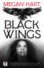 Cover Image: Black Wings