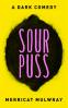 Cover Image: Sourpuss