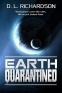 Cover Image: Earth Quarantined