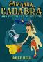 Cover Image: Amanda Cadabra and The Cellar of Secrets (The Amanda Cadabra Cozy Paranormal Mysteries Book 2)