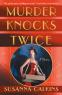 Cover Image: Murder Knocks Twice