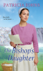 Cover Image: The Bishop's Daughter