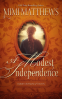 Cover Image: A Modest Independence