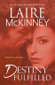 Cover Image: Destiny Fulfilled