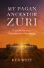 Cover Image: My Pagan Ancestor Zuri