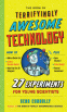 Cover Image: The Book of Terrifyingly Awesome Technology