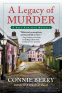 Cover Image: A Legacy of Murder