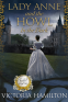 Cover Image: Lady Anne and the Howl in the Dark