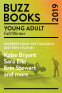 Cover Image: Buzz Books 2019: Young Adult Fall/Winter