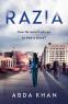 Cover Image: Razia