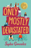 Cover Image: Only Mostly Devastated