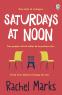 Cover Image: Saturdays at Noon