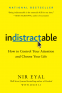 Cover Image: Indistractable