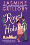 Cover Image: Royal Holiday