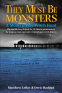 Cover Image: They Must Be Monsters