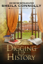 Cover Image: Digging Up History