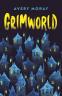 Cover Image: Grimworld