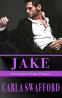 Cover Image: Jake: A Southern Crime Family Novel