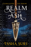 Cover Image: Realm of Ash