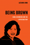 Cover Image: Being Brown