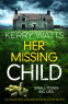 Cover Image: Her Missing Child