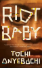 Cover Image: Riot Baby