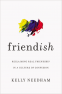 Cover Image: Friend-ish