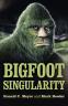 Cover Image: Bigfoot Singularity