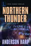 Cover Image: Northern Thunder
