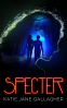 Cover Image: Specter