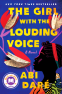 Cover Image: The Girl with the Louding Voice