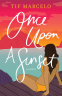 Cover Image: Once Upon a Sunset