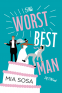 Cover Image: The Worst Best Man
