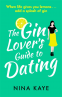 Cover Image: The Gin Lover's Guide to Dating
