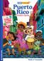 Cover Image: Tiny Travelers Puerto Rico Treasure Quest