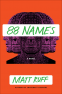Cover Image: 88 Names