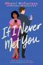 Cover Image: If I Never Met You