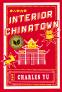 Cover Image: Interior Chinatown