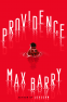 Cover Image: Providence