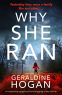 Cover Image: Why She Ran