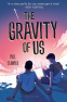 Cover Image: The Gravity of Us