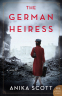 Cover Image: The German Heiress