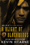 Cover Image: A Blight of Blackwings