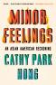 Cover Image: Minor Feelings