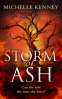 Cover Image: Storm of Ash