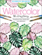 Cover Image: Watercolor The Easy Way