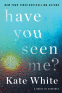 Cover Image: Have You Seen Me?