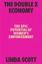 Cover Image: The Double X Economy