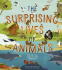 Cover Image: The Surprising Lives of Animals