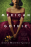 Cover Image: Mexican Gothic